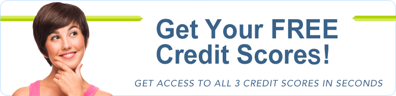 Get Your Free Credit Score!